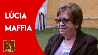Relato de Lúcia Maffia: primeira presidenta da Aspuv