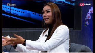 Video Kalina GERAM! Hotman Paris Kepo Soal Penyebab Dirinya Cerai dari Deddy Corbuzier Part 2B - HPS 06/12 MP3, 3GP, MP4, WEBM, AVI, FLV Juni 2019