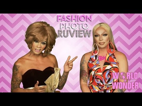 Fashion - Enjoy the video? Subscribe here! http://bit.ly/1fkX0CV Raja and Raven are back to TOOT and BOOT RuPaul's Drag Race alumni's social media images! In this episode they TOOT and BOOT photos...