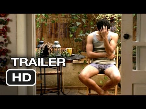 Out In The Dark Official Trailer 1 (2013) - Romantic Drama HD