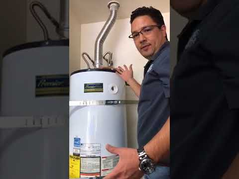How To Shut Off Water Supply to Water Heater