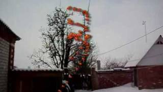 Ветрогенератор для отопления