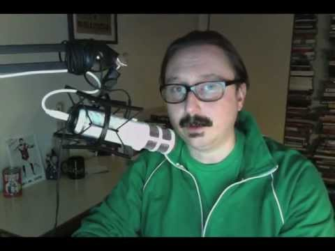 Solid Sound 2013 - John Hodgman