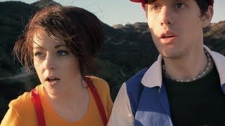 Pokémon Dubstep Remix - Lindsey Stirling & Kurt Hugo Schneider (Cover)