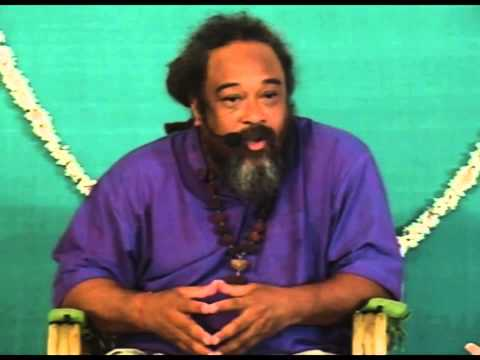 "Mooji Video: ""I Was In That Place But Could Not Stay"""