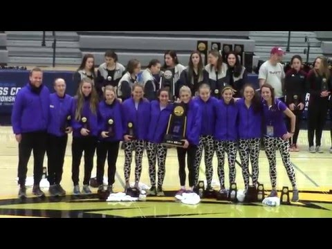 Women's Cross Country Wins NCAA's 2015