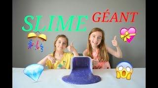 Video SLIME GEANT MP3, 3GP, MP4, WEBM, AVI, FLV Juni 2017