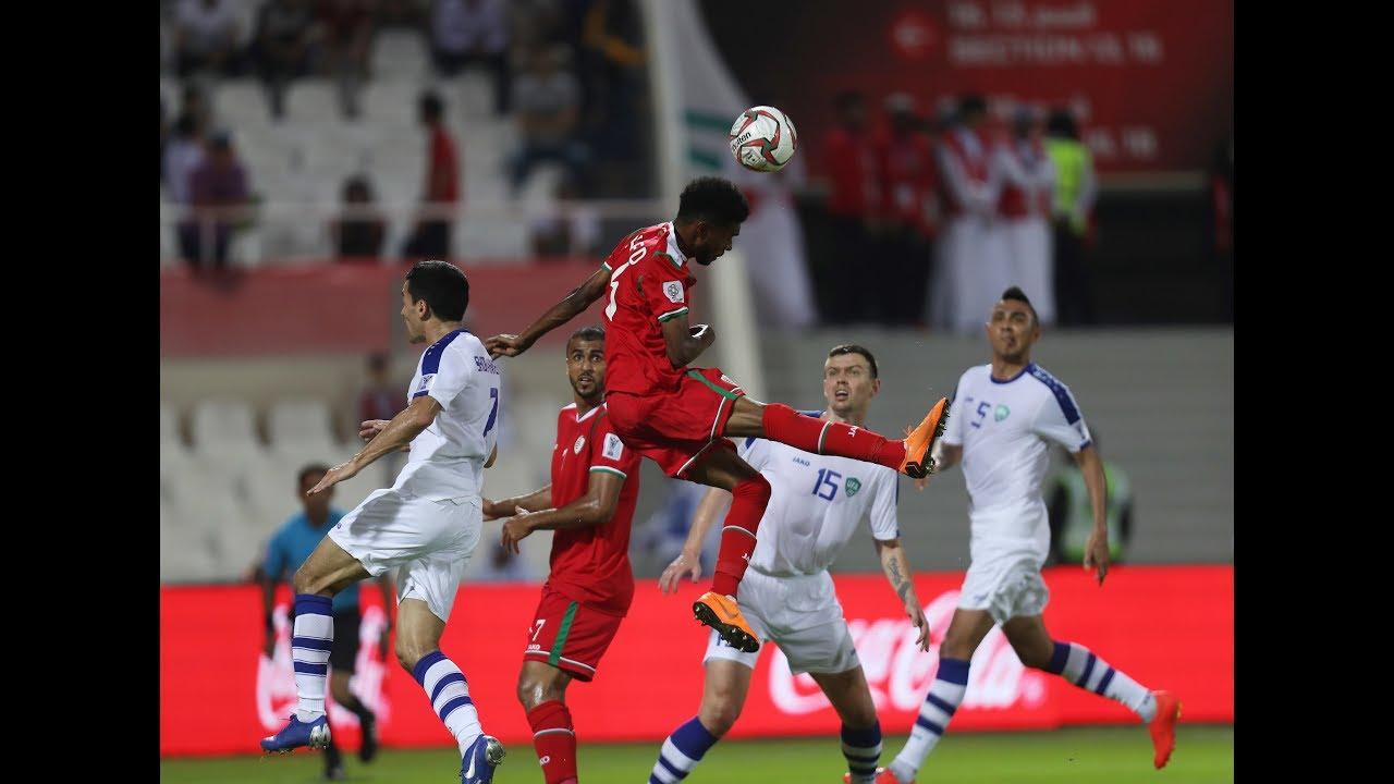 Highlights: Uzbekistan 2-1 Oman (AFC Asian Cup UAE 2019: Group Stage)