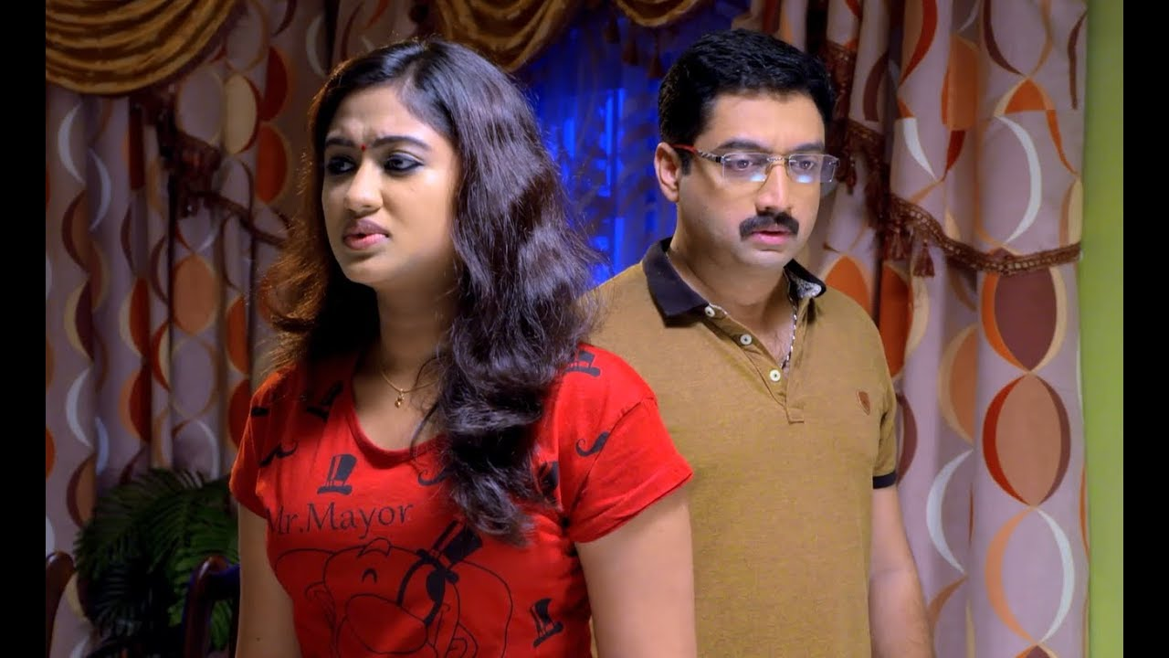 Bhramanam September 21,2016 Epi 159 TV Serial