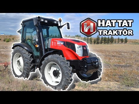 HATTAT T-série T4100 - orba