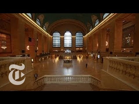 Download The Secrets of Grand Central Terminal in New York City | The New York Times HD Mp4 3GP Video and MP3