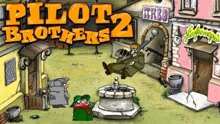 Pilot Brothers 2 YouTube video