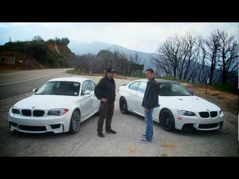 Bmw 1 series m coupe фото