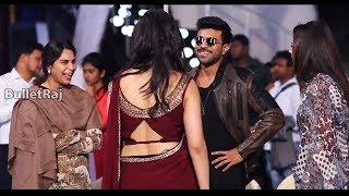 Nonton Dhruva Neethone Dance Video Song Making | Neethone Dance | Ramcharan,Rakul Preet Singh | BulletRaj Film Subtitle Indonesia Streaming Movie Download