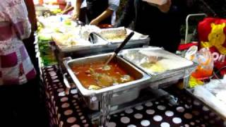 2 Bangkok Intl Food Fair 2011 Benjasiri Park Then @ Central World 30 March-3 April - Phil In Bangkok