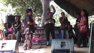 Polisi Nyanyi Lagu Pantura