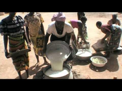 DIRITTO AL CIBO: Immagina la sovranità alimentare