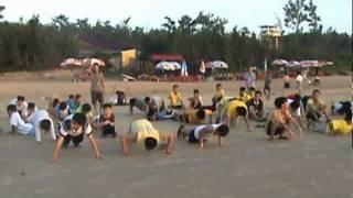 Hãy Thức Dậy Đi - Trại Hè Gành Phan Thiết 2009 - GĐPT Đức Chơn