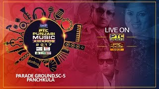 Ptc Punjabi Music Awards 2017