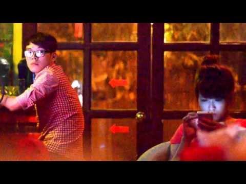 Trái Tim Bên Lề - Jerry Minh ft N4 Band