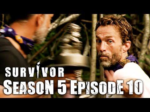Survivor South Africa: Champions   EPISODE 10 - FULL EPISODE
