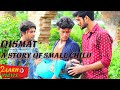 || Qismat || A story of small child || New video 2018 || Sad video || Qismat badalte dekhi mein ||