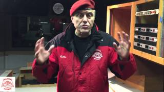 Baltimore Guardian Angels, Curtis Sliwa - Reny Jose 2015 - YouTube