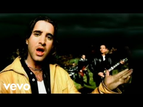 RUMOR: Creed's Scott Stapp to Sing for Stone Temple Pilots?