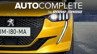 AutoComplete: FCA and the PSA Group are planning to merge by Roadshow