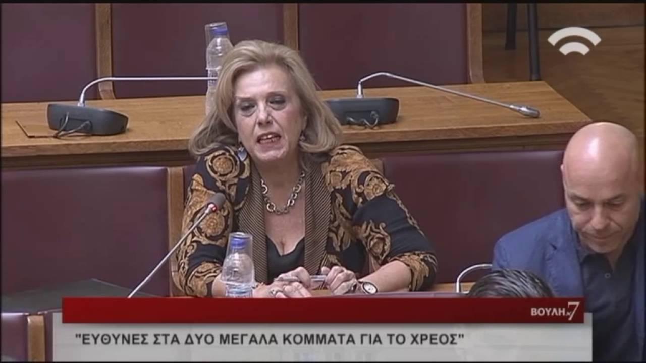 Βουλή επί 7 (17/09/2016)