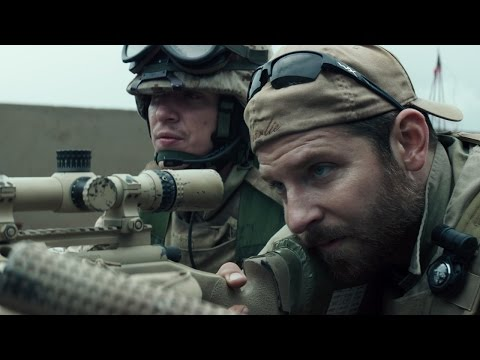 American Sniper Movie Picture