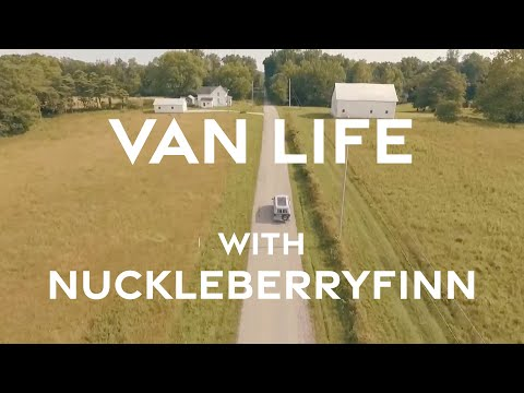 Van Life At Breathe 2017 - Nick Hankins