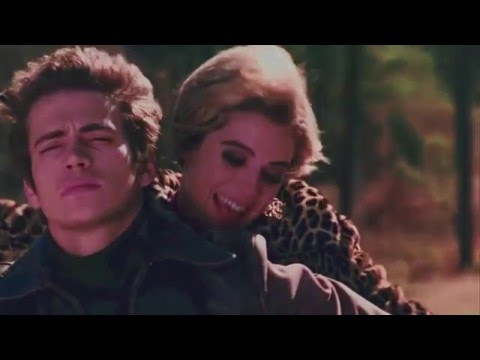 Discoloration (Factory Girl: Billy/Edie) (видео)