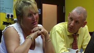 Barry United Kingdom  city images : Wife Swap UK (2003) Carol and Michelle [Full Episode]