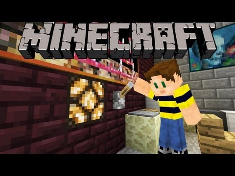 Minecraft 1.4 Snapshot: 1.5 News, Lighting Shelved, Witch Fix & More! 12w39b