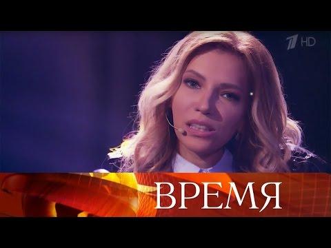 Организаторы «Евровидения» предложили транслировать выступление Юлии Самойловой изРоссии.