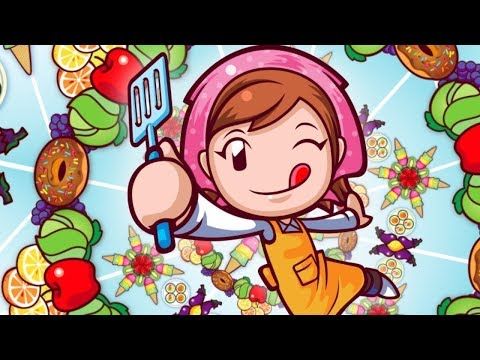 Cooking Mama | Let's Play | WARxVGCx
