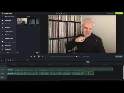 Comment faire le montage d'une vidéo avec Camtasia 2018