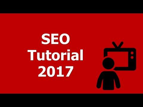 SEO Tutorial & SEO Guide 2017 - Includes Free SEO Tools