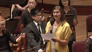 Nonton 2017 Nso Summer Music Institute   Millennium Stage  July 23  2017  Film Subtitle Indonesia Streaming Movie Download