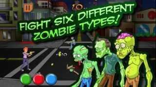 ZomNomNom - Zombie Game YouTube video