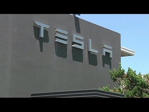 Tesla: στο δρόμο της κερδοφορίας – corporate