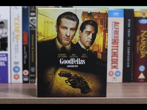 [Blu-ray] Goodfellas 25th Anniversary Edition - USA