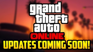 ROCKSTAR'S HUGE UPDATE NEWS ABOUT GTA ONLINE + CONFIRMS NEW DLCS IN 2017