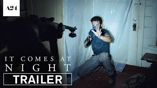 VIDEO: IT COMES AT NIGHT – Trailer #3
