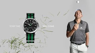 Nonton Sergio Garcia and OMEGA at the PGA Championship – Your Time Will Come Film Subtitle Indonesia Streaming Movie Download
