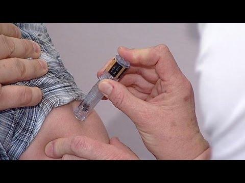 Εμβόλιο κατά του Έμπολα δοκιμάζεται στη Μαδρίτη, με μεγάλες πιθανότητες επιτυχίας