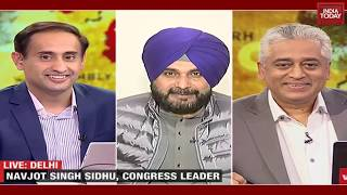 Video Modi Wave Is Like 'Fizz' In A Soda Bottle : Navjot Singh Sidhu Exclusive |  Election Results Live MP3, 3GP, MP4, WEBM, AVI, FLV Desember 2018