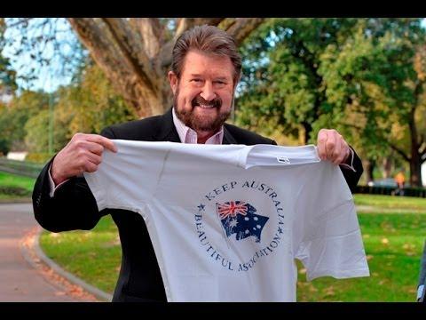 Keep Australia Beautiful Campaign Launch 2014 - thumbnail