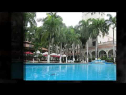 Hotel El Prado - Video